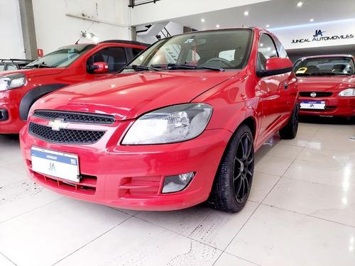 Chevrolet Celta Lt Full 2012 Retira Con U$d 4.490 Y Financio