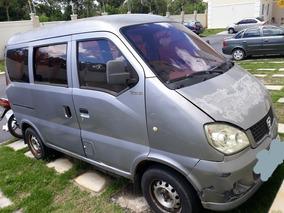 Hafei Towner Hafei Minivan 7p Camioneta