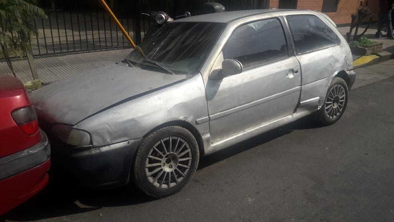 Volkswagen Gol 1.6 1999 $29.900