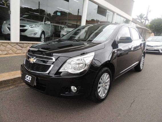 Chevrolet Chevrolet/cobalt 1.4 Ltz