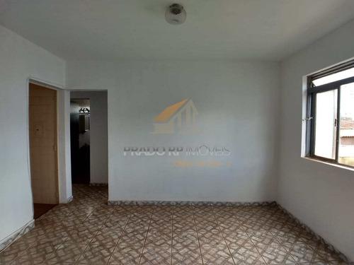 Apartamento Com 2 Dorms, Jardim Macedo, Ribeirão Preto - R$ 150 Mil, Cod: 56298 - V56298