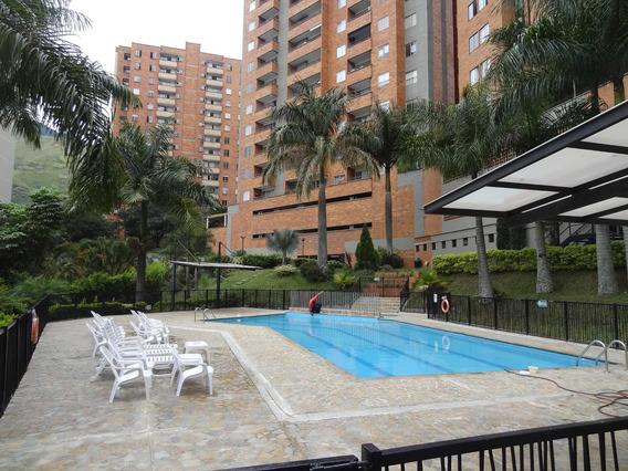 Arriendo Apartamento En La Loma De Los Bernal