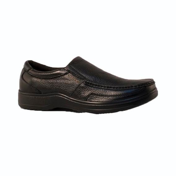 Zapato Stork Man Zapato Slack Camilo Negro