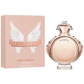 Perfume Paco Rabanne Olympea Eau De Parfum Feminino 80ml