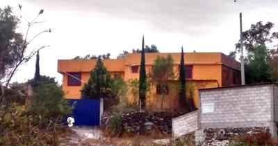 Grandiosa Casa De Campo En Comunidad El Pie Querétaro
