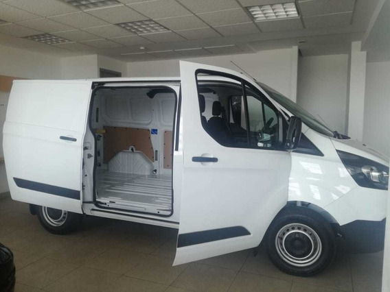 Ford Transit Custom Diesel 2019
