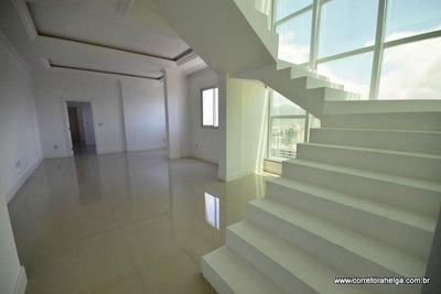 Cobertura Residencial À Venda, Meia Praia - Zona 02, Itapema - Co0011. - Co0011