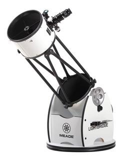 Telescopio Meade Lightbridge 12 Dobsonian Plus