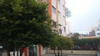 Apartamento Com 2 Dormitórios À Venda, 57 M² Por R$ 380.000 - Alto Da Mooca - São Paulo/sp - Ap19964