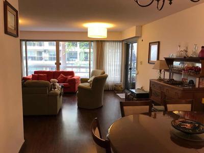 Apartamento 3 Dormitorios Pocitos Con Cochera