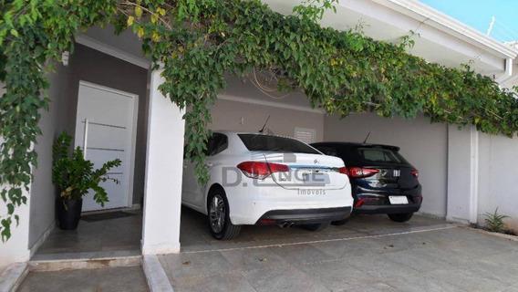 Casa A Venda No Santa Genebra - Ca14068
