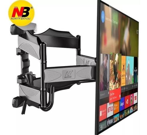 Soporte Doble Brazo Tv De 32 A 60 Pulgadas Ref P5 + Envio