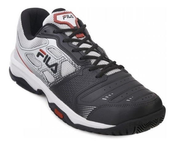 Zapatillas Tenis Fila Top Spin 2.0 - Local A La Calle