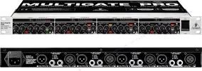 Multigate Pro Behringer Xr4400 Expander