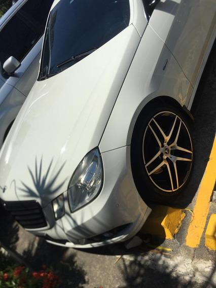 Mercedes-benz Clase C Ejecutive