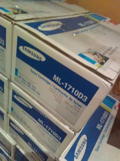 Toners Samsung Ml-1710 Original