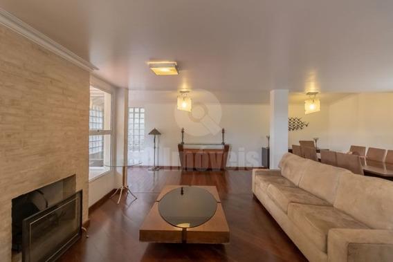 Casa Em Condomínio Fechado - Iq23621
