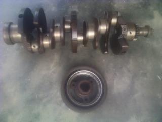 Cigueñal Standard Damper Motor 3100 Lumina Malibu 98 Century