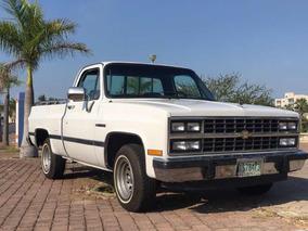 Chevrolet Cheyenne 1991