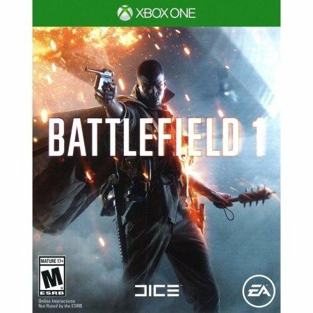 Battlefield 1 - Xbox One - Midia Digital - Entrega Rápida!