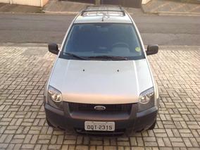 Ford Ecosport 1.6 Xl Flex 5p 2006 58000km