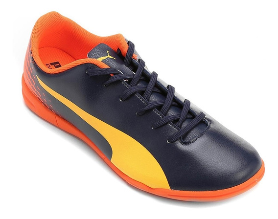 Chuteira Futsal Puma Evospeed 17.5 Tricks It - 112546