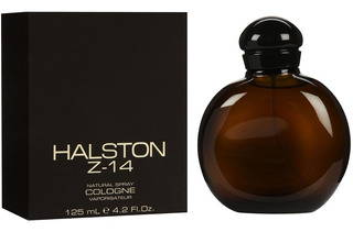 Perfume Halston Z14 Para Hombre De Halston Cologne 125ml