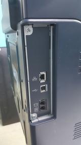 Laserjet Pro 500 Color Mfp M570dn