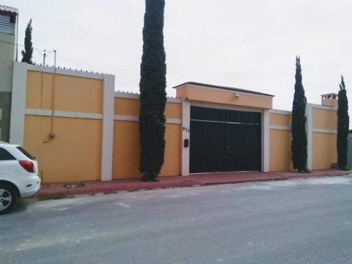Venta De Quinta Campestre En Portal De Zuazua