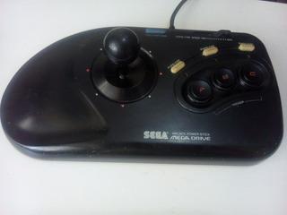 Sega Genesis Jostick Arcade