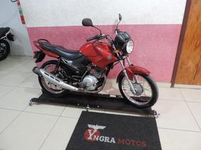 Yamaha Ybr Factor K 125 2011