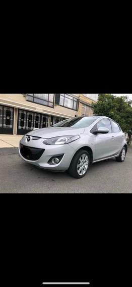 Mazda 2 Hatch Back