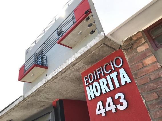 Venta Dpto 2 Ambientes Contrafrente Con Balcon Don Bosco Quilmes