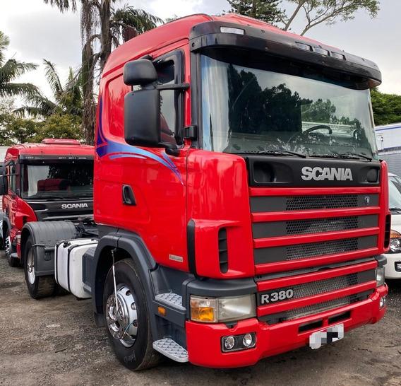 Scania R380 4x2 2008
