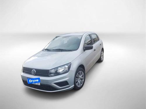Imagem 1 de 9 de  Volkswagen Gol G6 1.6 16v Flex