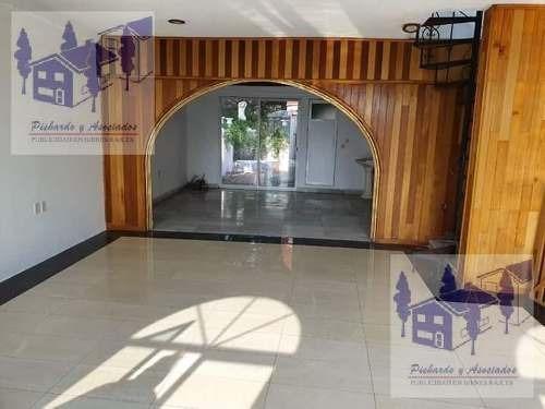 Casa En Venta Ideal Para Oficinas En Cuernavaca