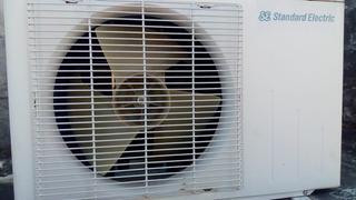 Aire Acondicionado Standard Electric Split 1250 W Frio Solo