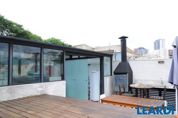 Casa Em Condomínio Vila Madalena - São Paulo - Ref: 568424