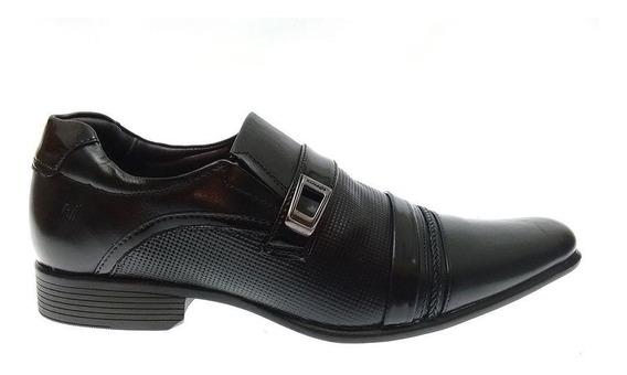Sapato Rafarillo Cano Curto