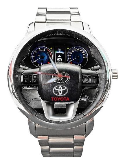 Relógio Painel Volante Hilux Toyota Corolla Etios Yaris