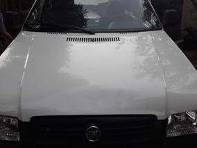 Fiat Fiorino 2013 2.550.000 Precio Conversable