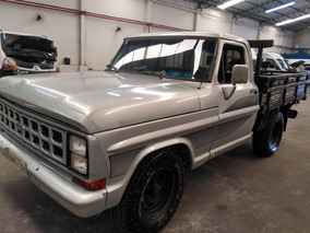 Ford F-1000 1981