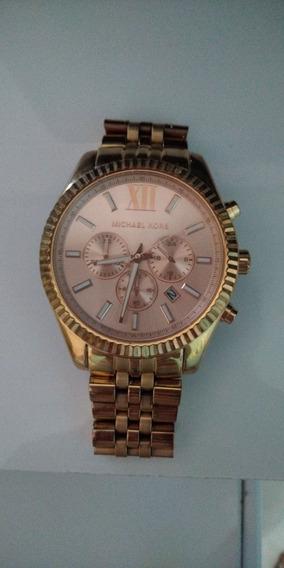 2 Relógios Michael Kors (um Mk5758 E Um 8319