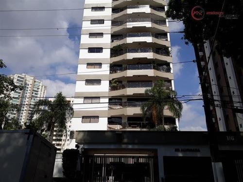 Apartamentos À Venda  Em São Paulo/sp - Compre O Seu Apartamentos Aqui! - 1437451