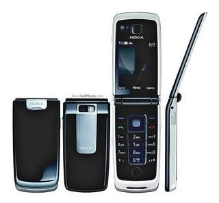 Celular Nokia 6600 Folder Relíquia Para Colecionadores !!!