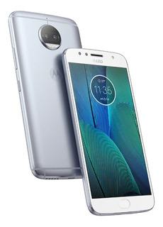 Celular Motorola Moto G5s Plus Xt1800 32gb 3gb Ram Cuotas