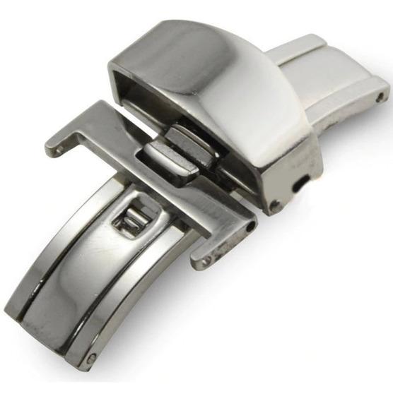 Fecho Deployant De Aço Para Relógio Co.64