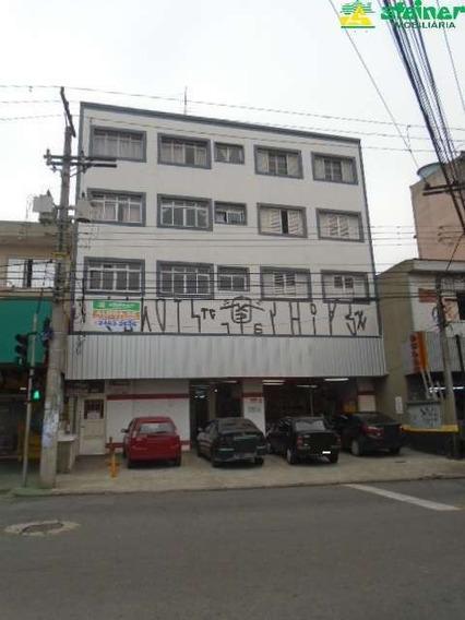 Aluguel Apartamento 1 Dormitório Gopouva Guarulhos R$ 900,00 - 22397a