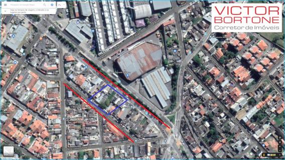 Imóvel Difereciado Perimetral . Frente Ao Alabarce Saída Para Duas Ruas - 1007