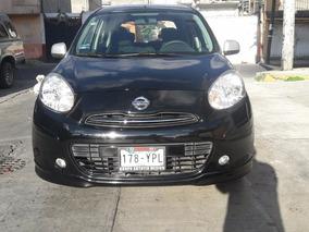 Nissan March 1.6 Sr Mt